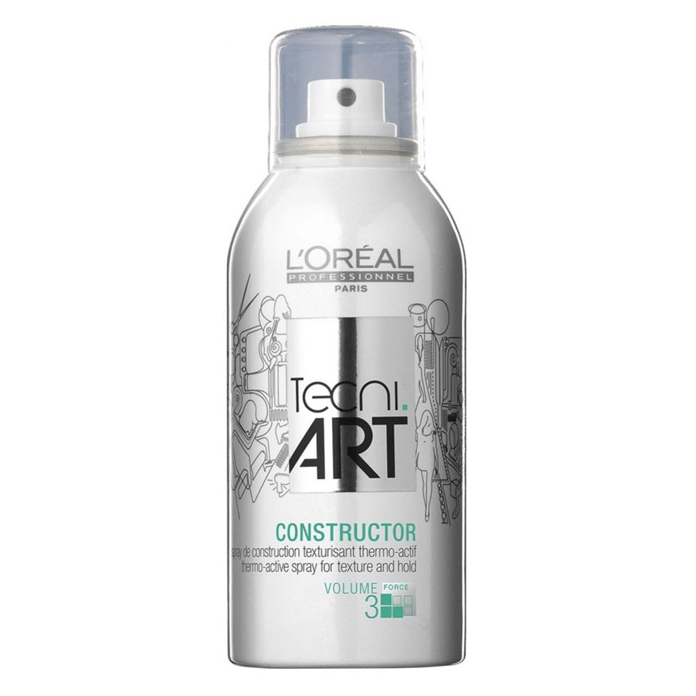 L'Oreal Professionnel Hot Style Constructor