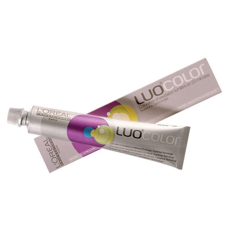 Краска для волос L'Oreal Professionnel Luo Color P0 (PO) loreal professional нутри гель для окрашивания волос 6 32 loreal professional luo color e0409202 50 мл