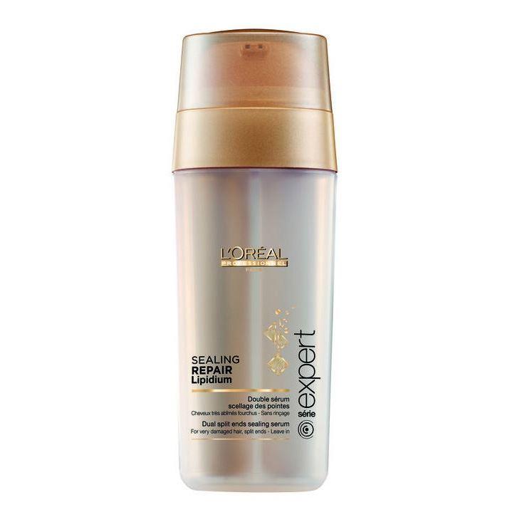 teana сыворотка для восстановления кончиков секущихся волос juno 10 5мл Сыворотка L'Oreal Professionnel Sealing Repair Lipidium Double Serum