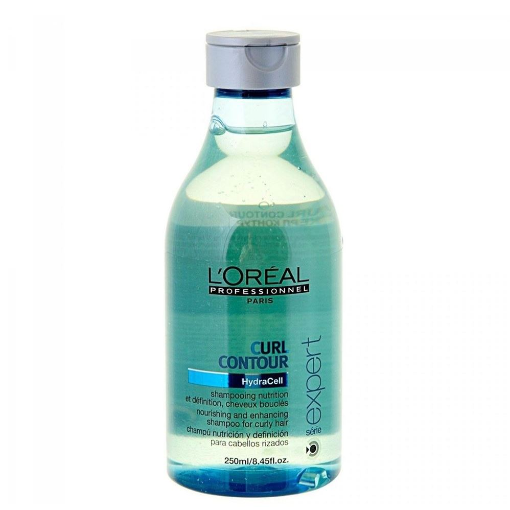L'Oreal Professionnel Curl Contour Shampoo Shine