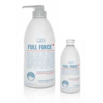 Шампунь Ollin Professional Tonifying Shampoo with Purple Ginseng Extract 300 мл llang red ginseng energizing hair shampoo объем 500 мл