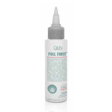 все цены на Тоник Ollin Professional Anti-Dandruff Tonic with Aloe Extract 100 мл онлайн