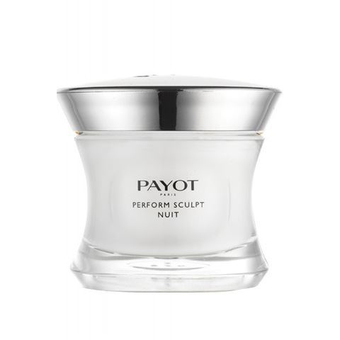 Ночной уход Payot Perform Sculpt Nuit недорого
