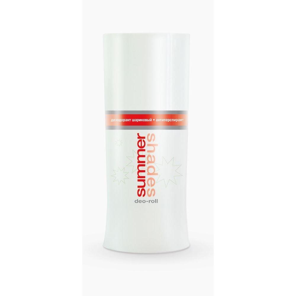 Дезодорант Premium Дезодорант-антиперспирант Summer Shades 50 мл дезодорант антиперспирант kobayashi дезодорант антиперспирант