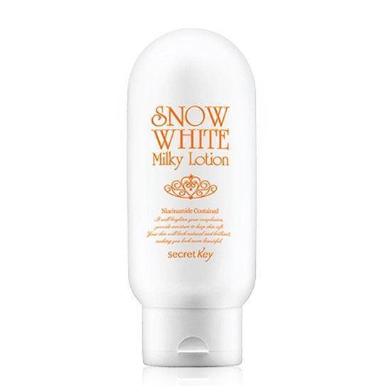 Лосьон Secret Key Snow White Milky Lotion 120 мл