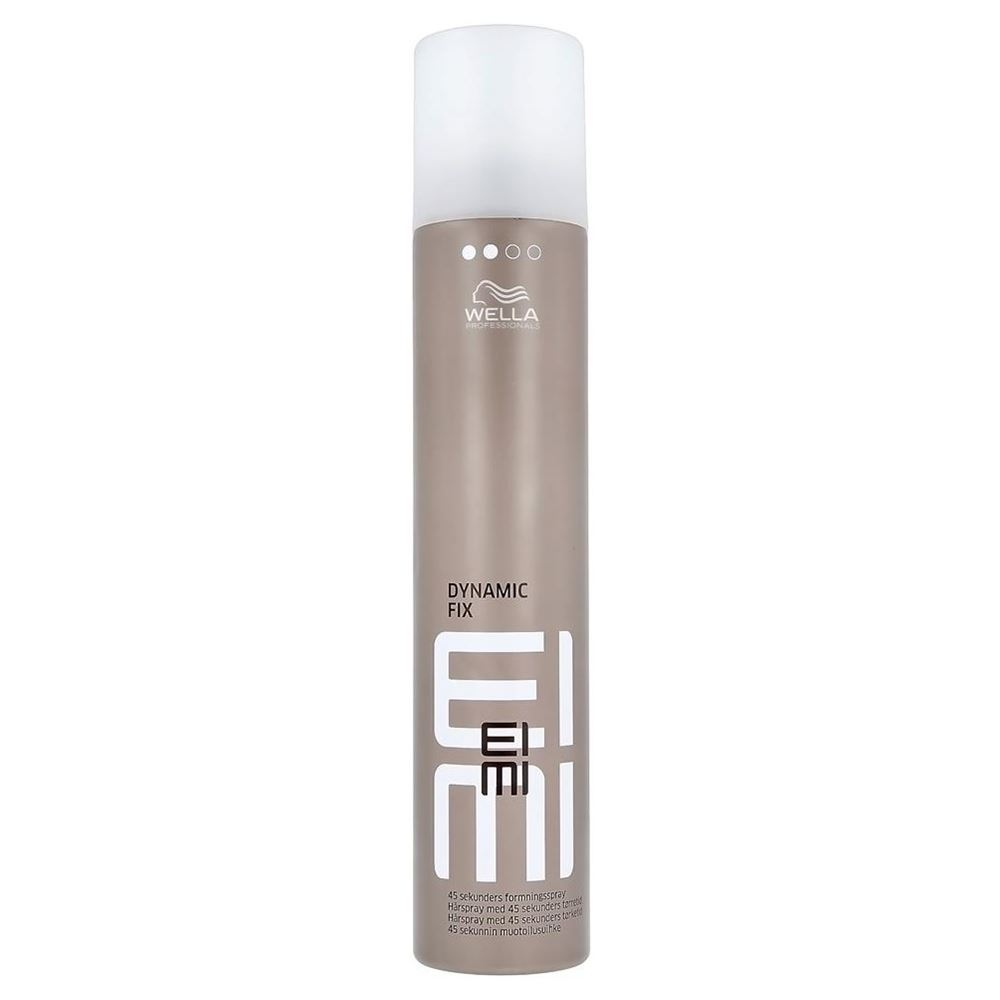 Спрей Wella Professionals Dynamic Fix EIMI спрей wella professionals flexible finish eimi