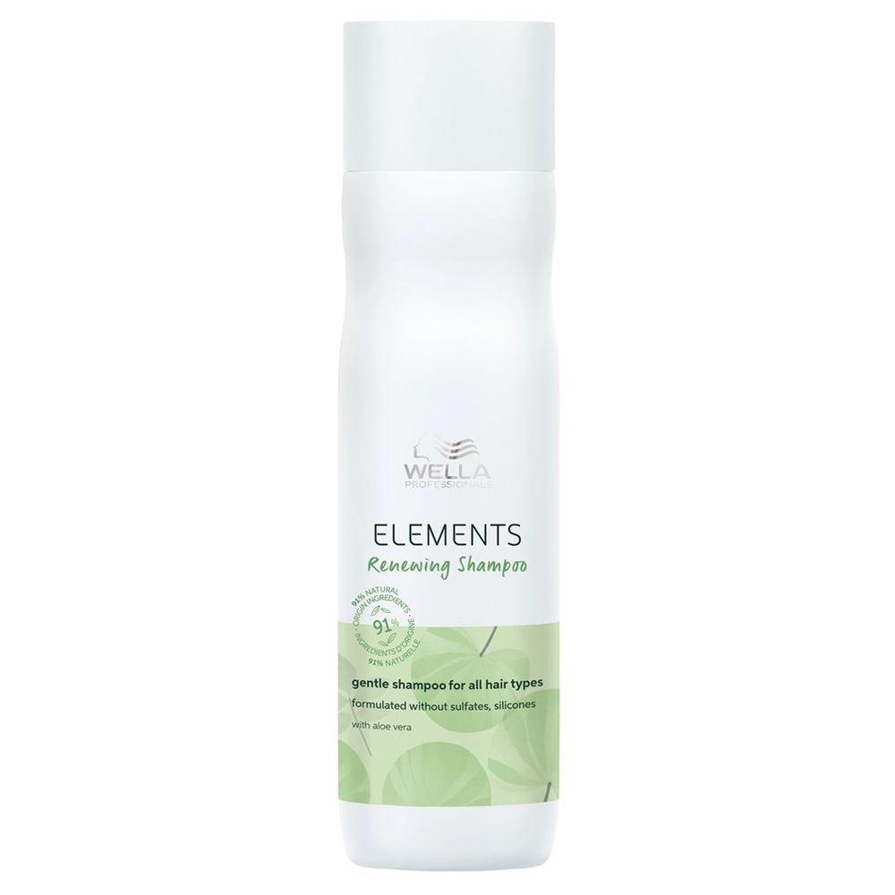 Шампунь Wella Professionals Renewing Shampoo 250 мл шампунь хербал эсенсес купить в киеве