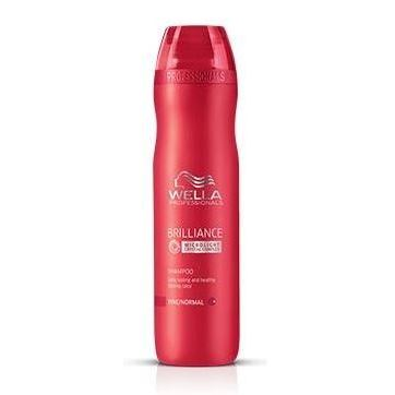 Шампунь Wella Professionals Shampoo For Coarse Colored Hair wella бальзам для окрашенных жестких волос wella brilliance conditioner for coarse colored hair 81266967 200 мл