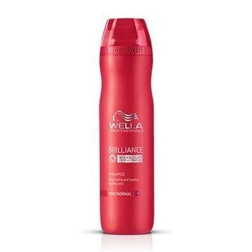 Шампунь Wella Professionals Shampoo For Fine To Normal Colored Hair biomed зубная паста sensitive сенситив 100 г