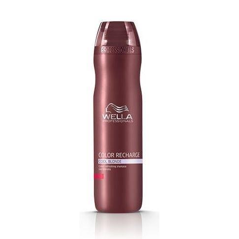 цена на Шампунь Wella Professionals Shampoo Cool Blonde