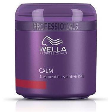 Маска Wella Professionals Treatment for Sensitive Scalp  150 мл маска missha procure hydro moisturizing treatment объем 150 мл