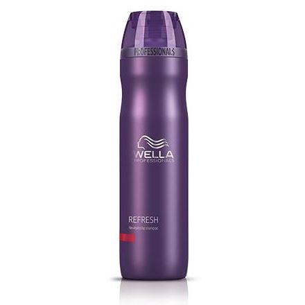 Шампунь Wella Professionals Refresh Revitalizing Shampoo 250 мл натура биссе стабилизирующий комплекс