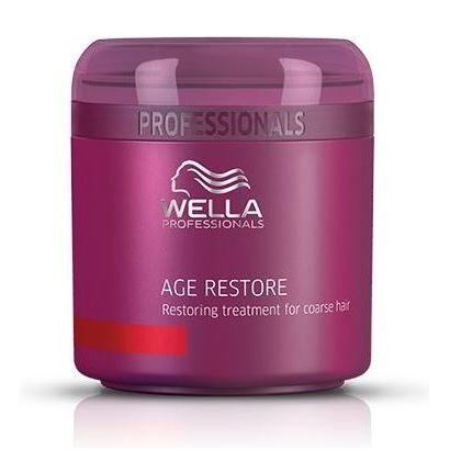 Маска Wella Professionals Restoring Treatment