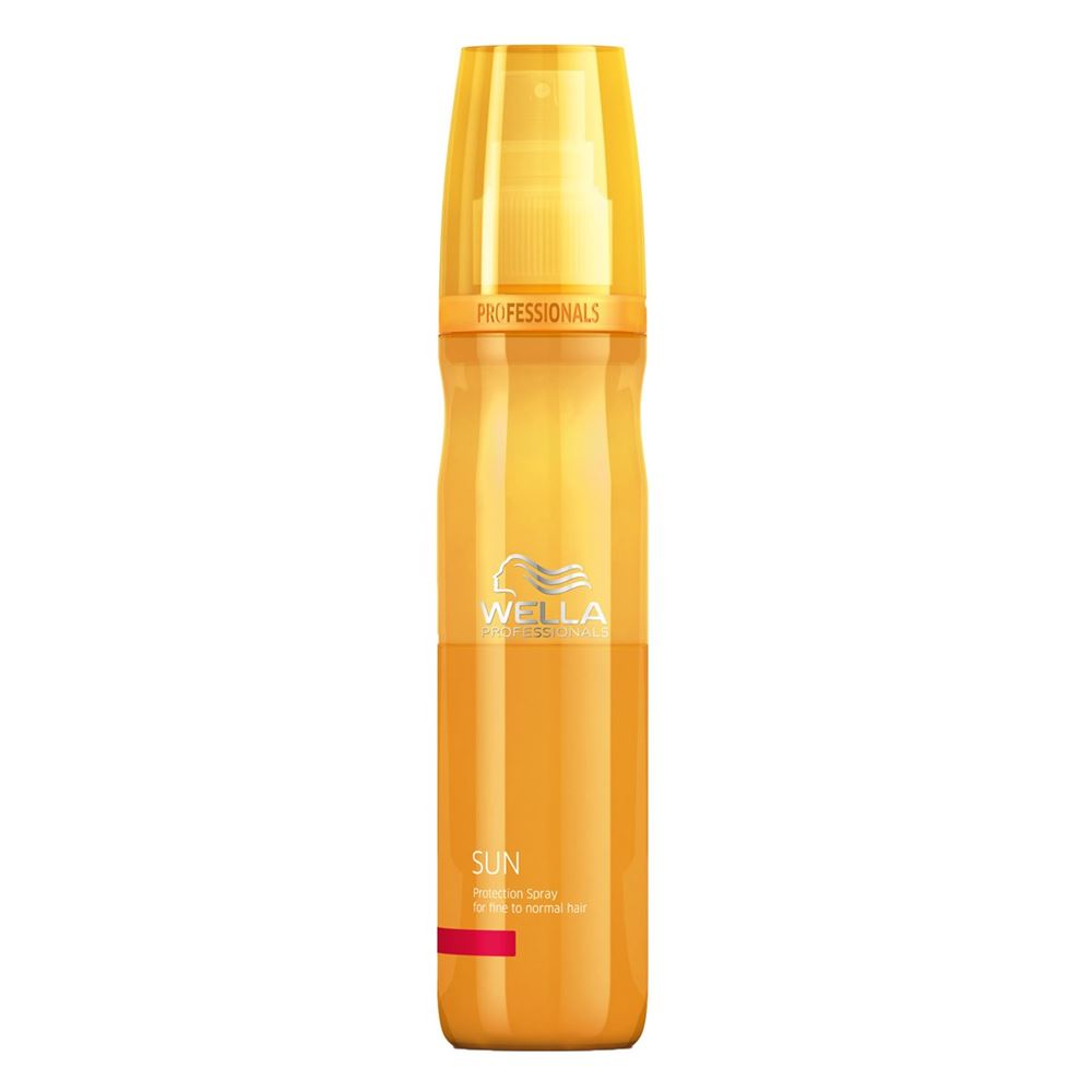 Спрей Wella Professionals Sun Protection Spray 150 мл спрей lakme sun care protection spray