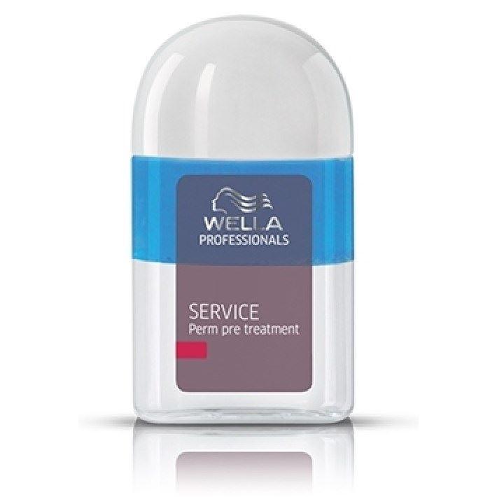 Крем Wella Professionals Perm Pre Treatment 18 мл маска wella professionals restoring treatment