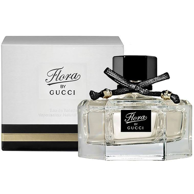 Туалетная вода Gucci Flora by Gucci 75 мл gucci flora by gucci w edp spr 75 мл