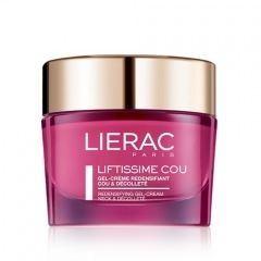 Гель Lierac Neck Redensifying Gel-Cream 50 мл венозол гель 50 мл
