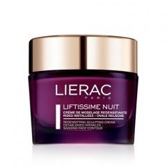 Ночной уход Lierac Night Redensifying Sculpting Cream ночной уход anariti vitalizing night cream