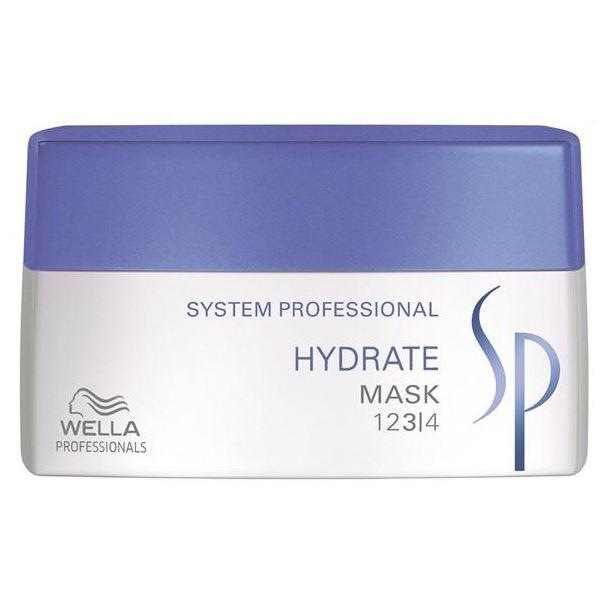 Маска Wella SP Hydrate Mask wella professional hydrate conditioner 1000