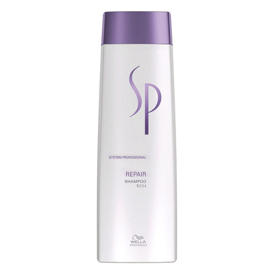 Шампунь Wella SP Repair Shampoo