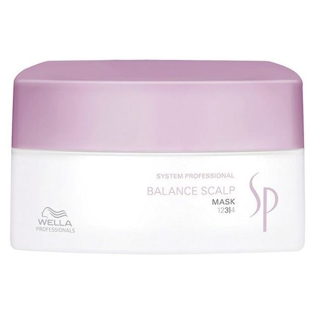 Маска Wella SP Balance Scalp Mask 400 мл недорого