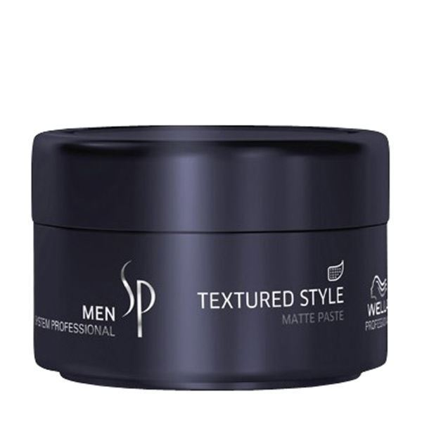 Маска Wella SP Textured Styling Paste 75 мл