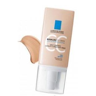 Дневной уход La Roche Posay Rosaliac CC Complete Correction Cream chanel 5ml cc cc cream