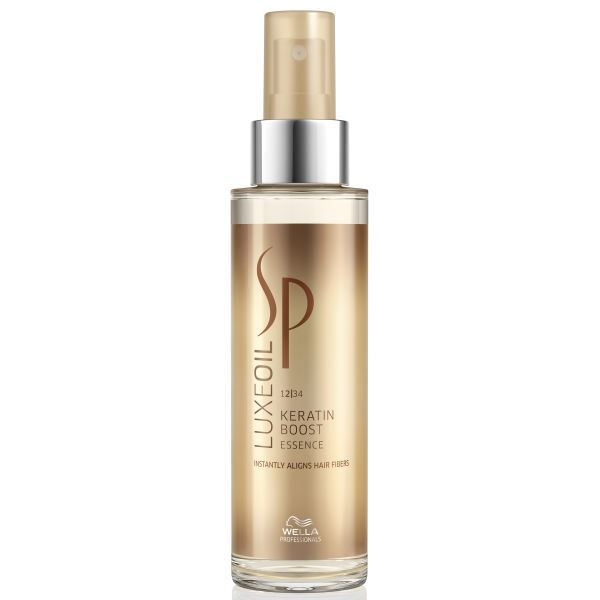 Спрей Wella SP Keratin Boost Essence 100 мл недорого