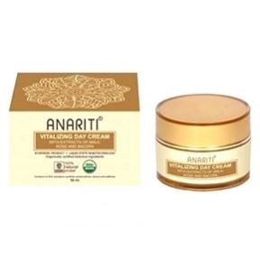 Дневной уход Anariti Vitalizing Day Cream крем anariti face massage cream