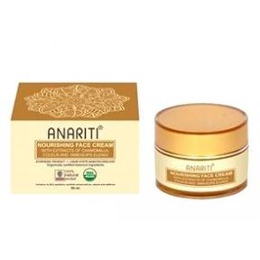 Крем Anariti Nourishing Face Cream крем anariti face massage cream