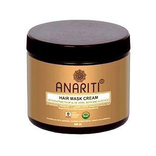 Маска Anariti Hair Mask Cream anariti vitalizing night cream