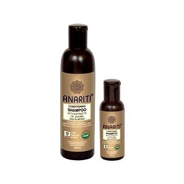 Шампунь Anariti Conditioning Shampoo 250 мл бальзам anariti intensive balsam 250 мл