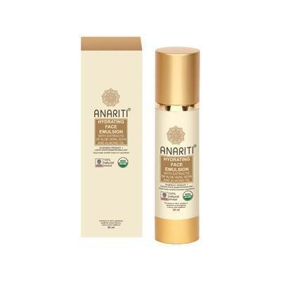 Эмульсия Anariti Hydrating Face Emulsion эмульсия the face shop olive essential emulsion