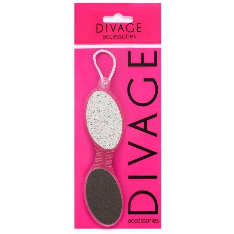 Пилка Divage Шлифовальная пилка двухсторонняя (Пилка)