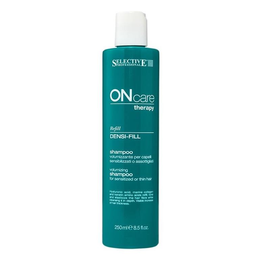 Шампунь Selective Professional Densi-fill Shampoo 250 мл шампунь nexxt professional daily care shampoo 250 мл