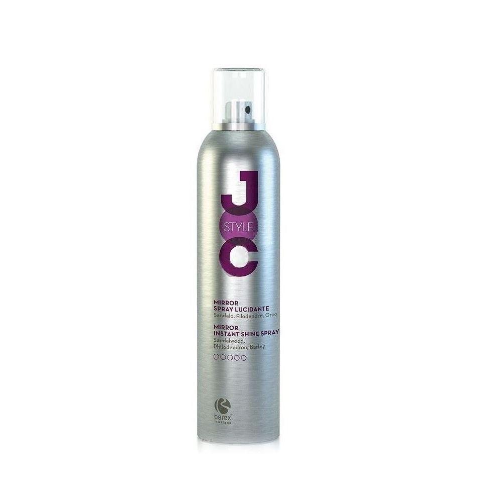 Спрей Barex Mirror Instant Shine Spray egomania спрей для придания блеска волосам dazzling shine 120 мл спрей для придания блеска волосам dazzling shine 120 мл 120 мл