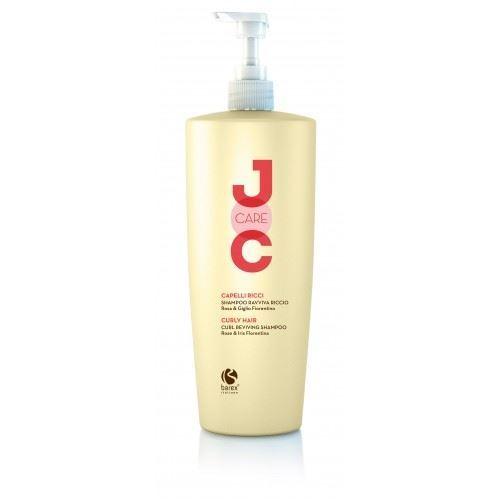 Шампунь Barex Curl Reviving Shampoo Rose & Iris Florentina 250 мл шампунь davines love curl shampoo объем 250 мл
