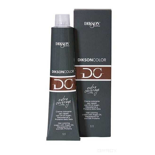 Краска для волос Dikson Color Extra Сhart. Extra Coverage (9/00) краска для волос dikson color extra premium 9 32