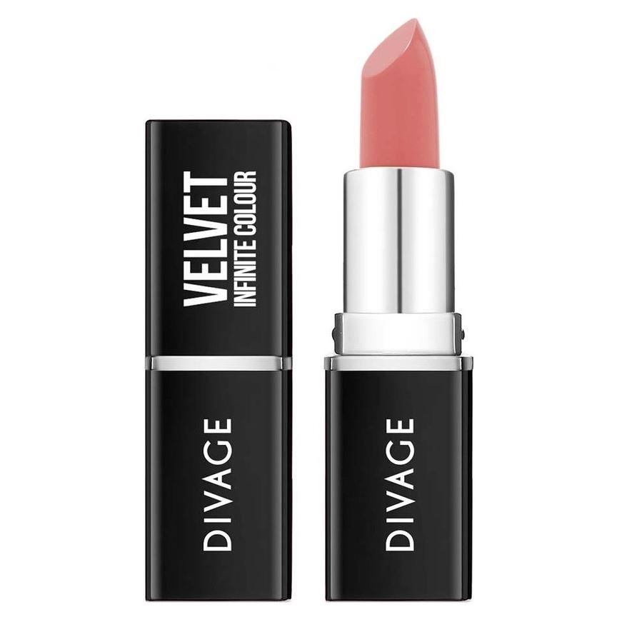 Помада Divage Lipstick Velvet (14)