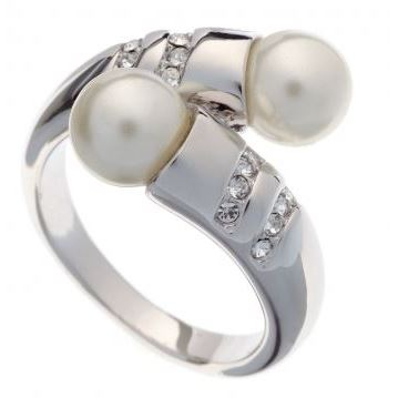 Кольца Charmelle Кольцо RG 0829 (RG 0829-7) кольца колечки кольцо анжелика авантюрин
