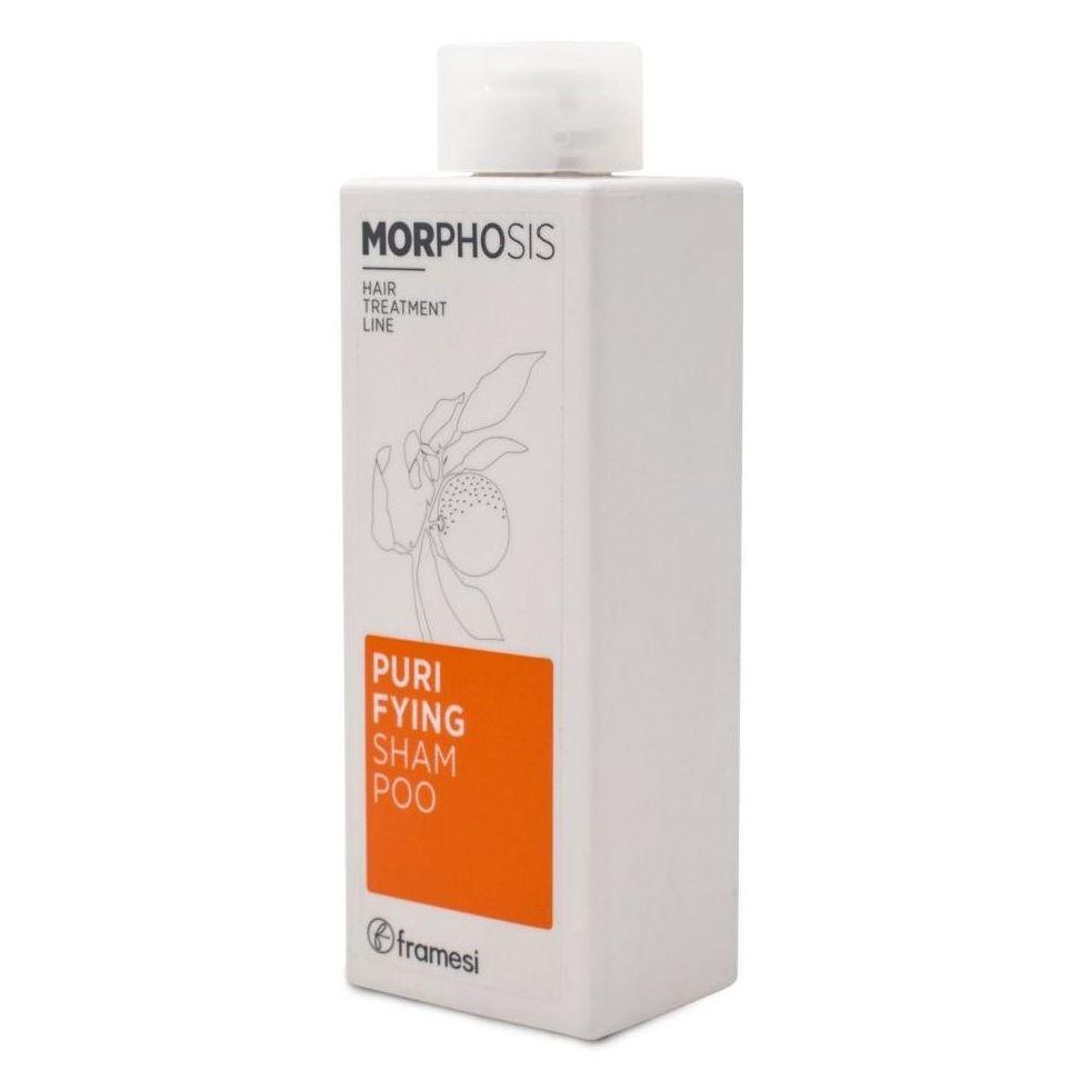 Шампунь Framesi Purifying Shampoo шампунь framesi volumizing shampoo
