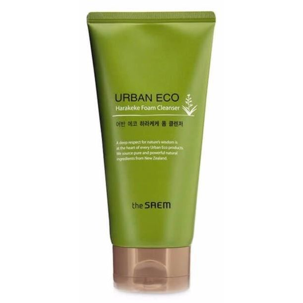 Пенка The Saem Urban Eco Harakeke Foam Cleanser 150 мл point systems migration policy and international students flow