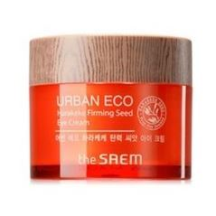 Крем The Saem Urban Eco Harakeke Firming Seed Eye Cream the saem whitening vita cream
