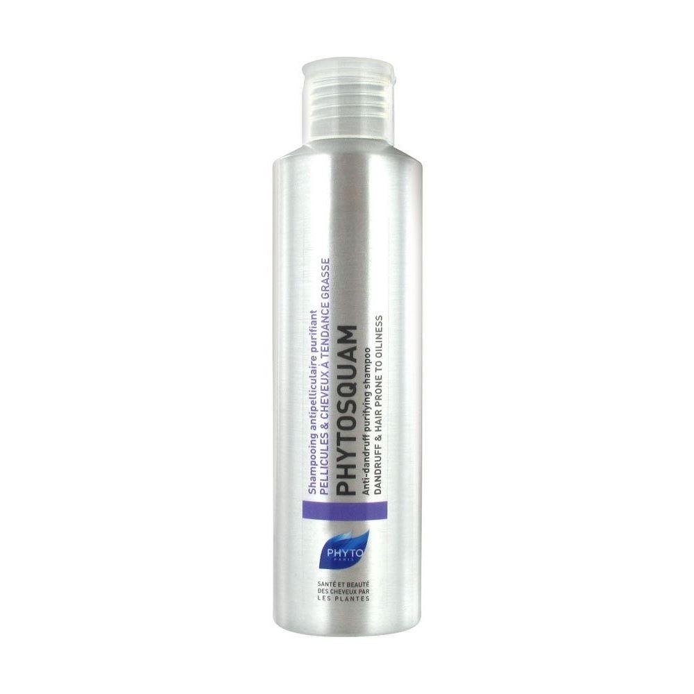 Шампунь Phyto Phytosquam Anti-Dandruff Purifying Shampoo 200 мл шампунь marlies moller specialist anti dandruff shampoo 200 мл
