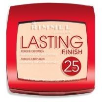 Тушь для ресниц Rimmel Lasting Finish Powder (003)