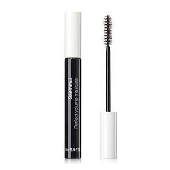 Тушь для ресниц The Saem Saemmul Perfect Volume Mascara (Black) тушь для ресниц the saem saemmul perfect curling mascara black