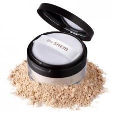Пудра The Saem Real Fit Powder (Natural Beige) patti traveller 46
