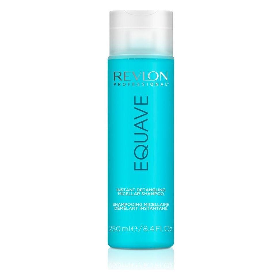 Шампунь Revlon Professional Hydro Nutritive Detangling Shampoo 250 мл пилинг 2 х фазный 2х50 мл steblanc пилинг 2 х фазный 2х50 мл