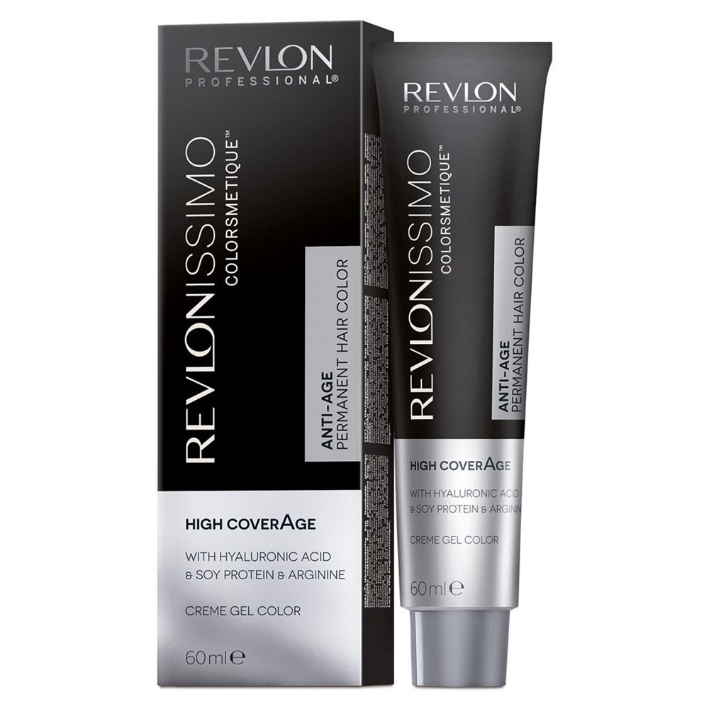 Краска для волос Revlon Professional Revlonissimo NMT High Coverage (9.32) недорого