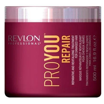 Маска Revlon Professional Repair Mask 500 мл wella professional маска для гладкости волос smoothen mask 200 мл